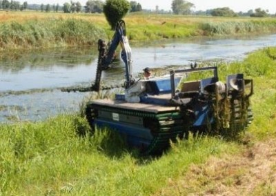 Лодка- амфибия тип 6480