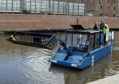 Работни лодки